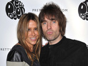 The former Oasis frontman is suing a newspaper over claims he fathered a child.