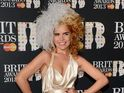 The singer takes on hosting duties for Brit Awards 2013 launch.