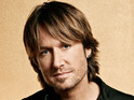 "Keith Urban also says that he loves the ""raw emotion"" of American Idol."