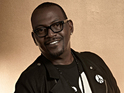Randy Jackson says he feels like it was time for him to move on from the show.