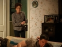 Dot Branning returns to Walford in EastEnders tonight.
