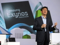 Firm's chip business introduces Exynos5 Octa and prepares for life after Apple.