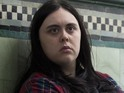 Sharon Rooney talks to us about being nominated for a Scottish BAFTA.