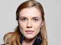 "Sci-fi star Sara Canning hints at the ""possibilities"" of a second season."