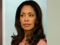 Gina Torres talks exclusively to Digital Spy about the new NBC thriller series.