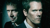 James Purefoy on working with Kevin Bacon in 'The Following'