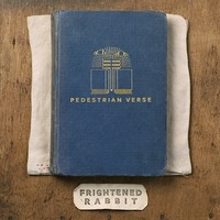 Frightened Rabbit artwork