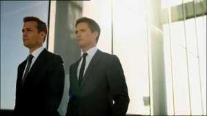 'Suits' season two: Watch - teaser clip