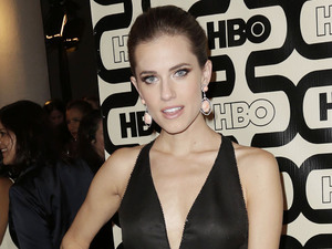 2013 HBO's Golden Globes Party at the Beverly Hilton Hotel - Arrivals Featuring: Allison Williams Where: Los Angeles, California, United States