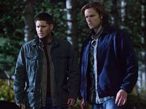 Supernatural S08E10: &#39;Torn and Frayed&#39; 