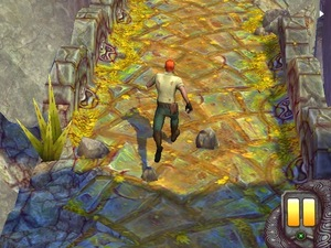 &#39;Temple Run 2&#39; screenshot