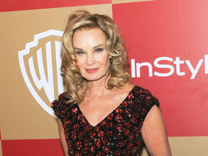InStyle And Warner Bros. Golden Globe After Party at The Beverly Hilton Hotel - Arrivals Featuring: Jessica Lange Where: Beverly Hills, California, United States When: 13 Jan 2013