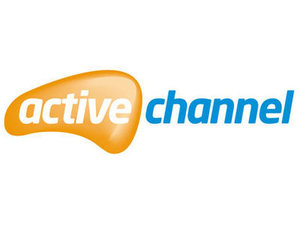 The Active Channel logo