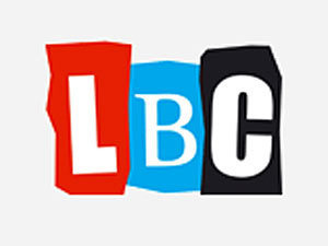 LBC.co.uk gets a spring clean