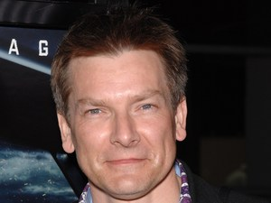 Patrick Lussier - 'Drive Angry 3D' Film Premiere, Los Angeles, America - 22 Feb