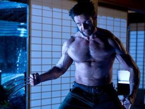 'Wolverine' still: Hugh Jackman