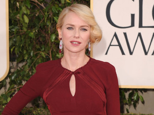 Naomi Watts, Golden Globes 2013