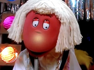 Tweenies Jimmy Savile impersonation, BBC, CBeebies