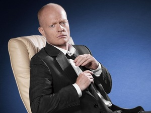 EastEnders Max Branning played by Jake Wood