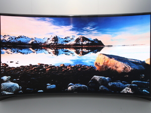 Samsung OLED TV