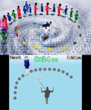 'Tokyo Crash Mobs' screenshot