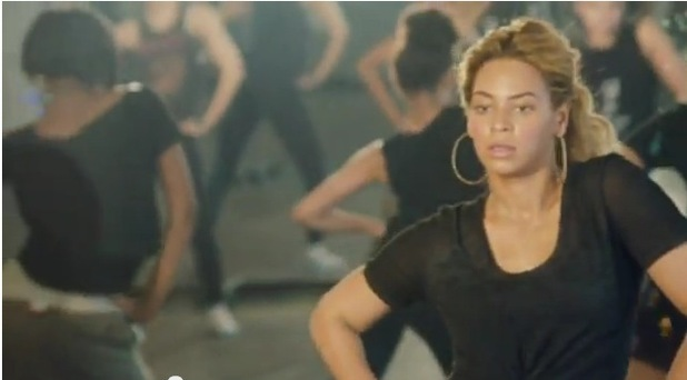 Beyonce, HBO Documentary Special: Beyonce Trailer