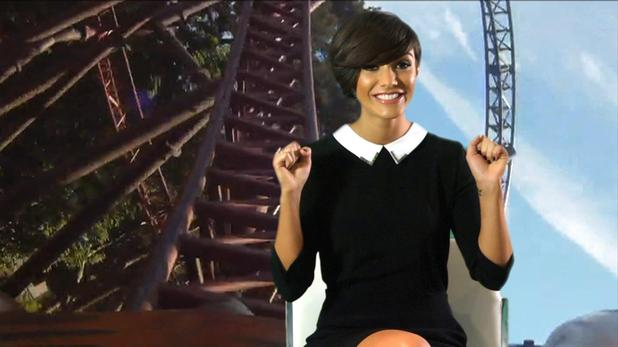 Frankie Sandford announced as youngest ever ambassador for mental health charity Mind