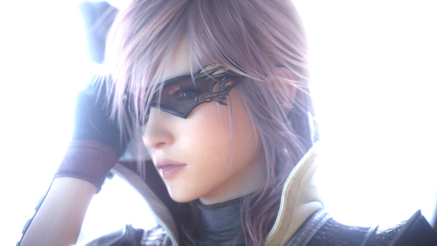 Lightning Returns: Final Fantasy XIII screenshot