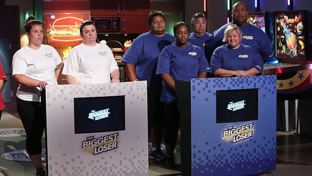 The Biggest Loser S14E03: The childhood obesity quiz