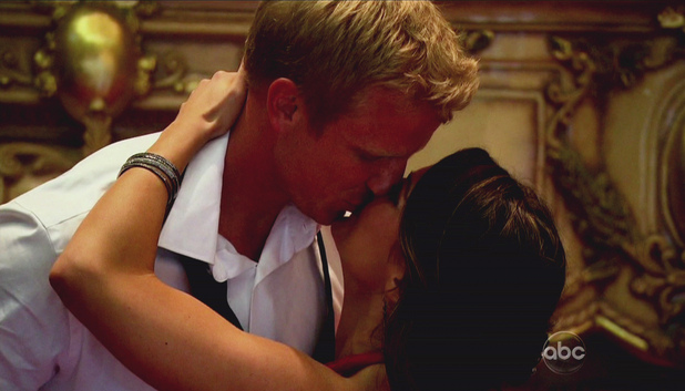 The Bachelor S17E02: Sean Lowe and Tierra 