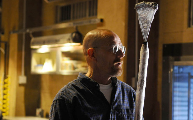 Breaking Bad S03E10: 'Fly'
