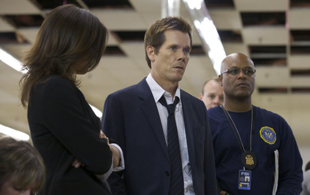 The Following S01E01: 'Pilot'