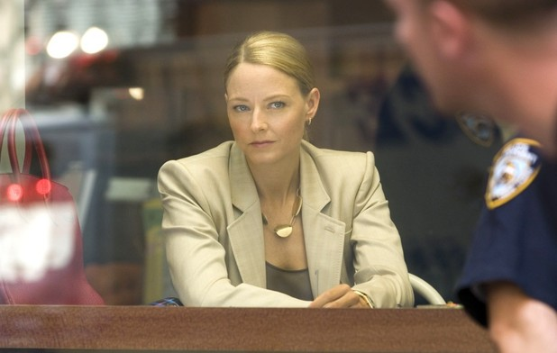 Jodie Foster in 'Inside Man' (2006)
