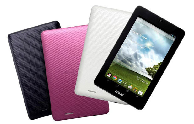 Asus MeMO Pad budget tablet