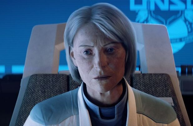 Halo 4: Spartan Ops gallery