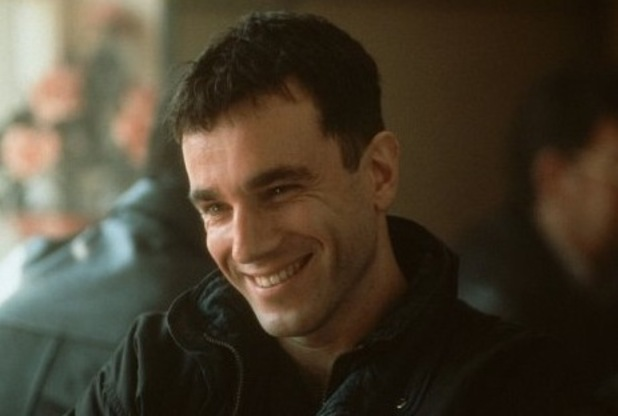 Daniel Day-Lewis, The Boxer