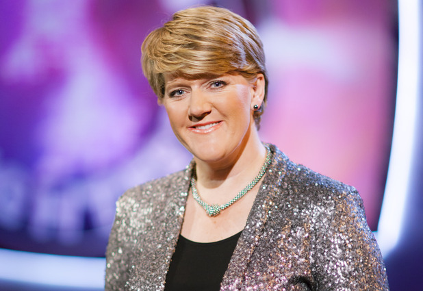 Britain&#39;s Brightest: Clare Balding