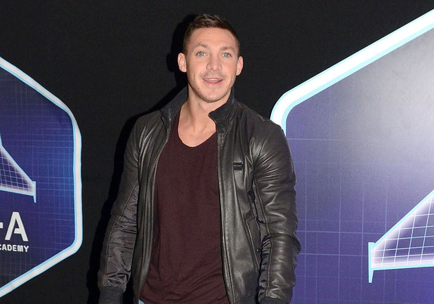 Celebrities attend the Lynx Space Academy LaunchFeaturing: Kirk Norcross Where: London, United Kingdom When: 10 Jan 2013 Credit: Chris Saxon/WENN.com