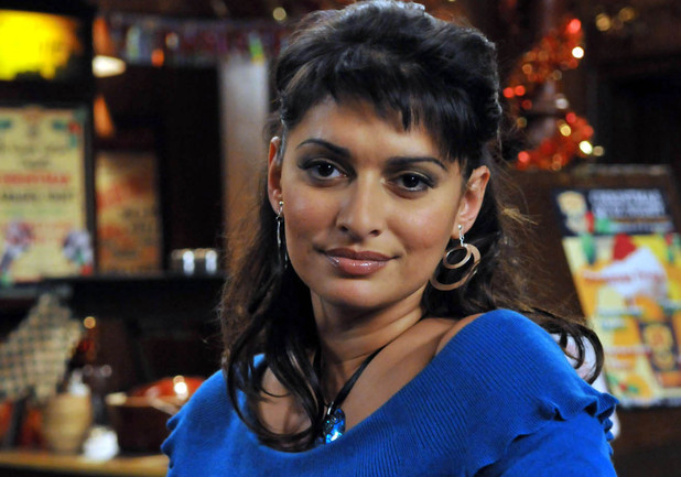 'Coronation Street' - Poppy [Sophiya Haque]