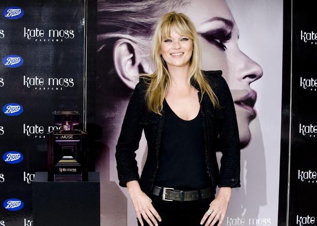 Kate Moss, perfume, Muse