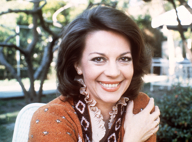 1981 file photo of actress Natalie Wood.