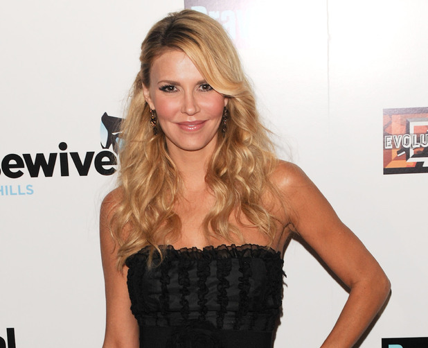 Brandi Glanville &#39;The Real Housewives of Beverly Hills Season 3&#39; premiere at The Roosevelt Hotel - Arrivals