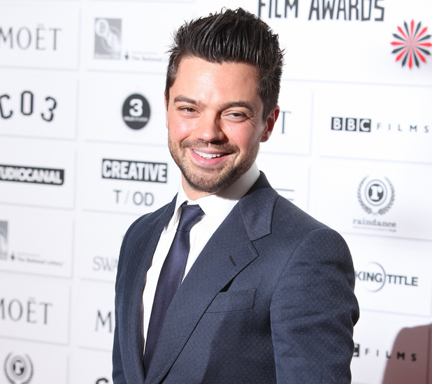 Dominic Cooper, British Independent Film Awards 2011