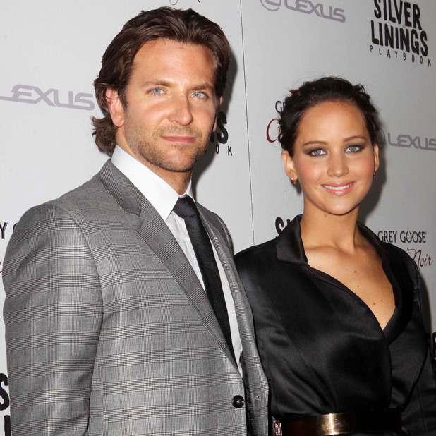 'Silver Linings Playbook' film screening, Los Angeles, America - 19 Nov 2012Bradley Cooper and Jennifer Lawrence