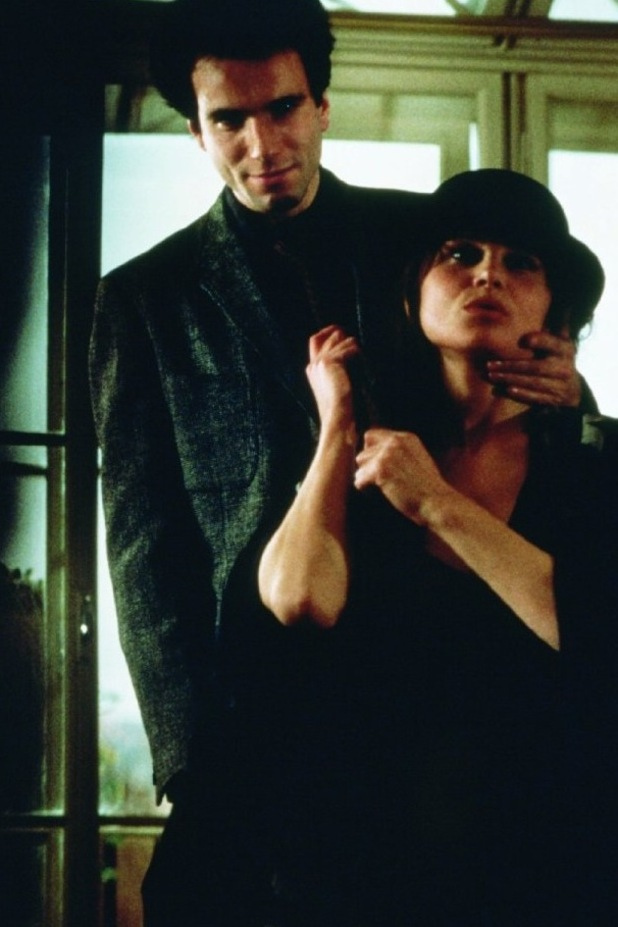 Daniel Day-Lewis, Lena Olin, The Unbearable Lightness of Being