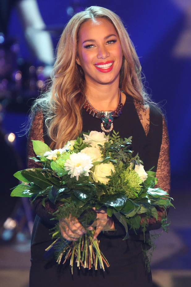 Leona Lewis 