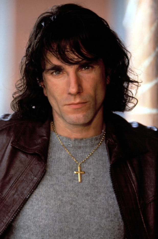 Daniel Day-Lewis, In The Name of the Father