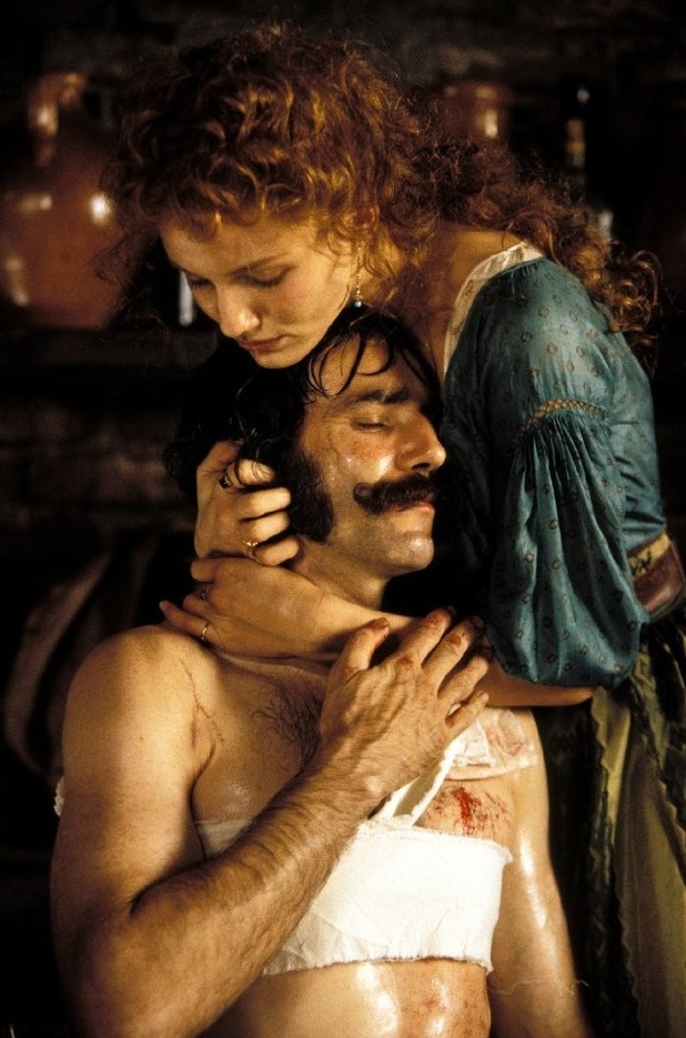 Daniel Day-Lewis, Cameron Diaz, Gangs of New York