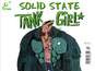 Titan announces 'Solid State Tank Girl'