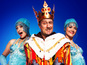 'Spamalot' at London theatre - Review